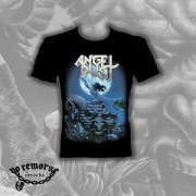 ANGEL DUST (Germany) / To Dust You Will Decay T-Shirt
