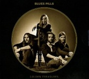BLUES PILLS (Sweden) / Golden Treasures