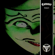 CORONER(Switzerland) / Grin