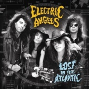 ELECTRIC ANGELS (US) / Lost In The Atlantic