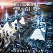 IMPERIAL AGE (Russia) / Warrior Race + 3 (Limited digipak edition)