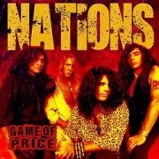 NATIONS (US) / Game Of Price