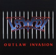 LAWDY (Germany) / Outlaw Invasion (collector's item)