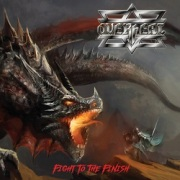 OVERHEAT (Sweden) / Fight To The Finish