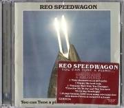 REO SPEEDWAGON(US) / You Can Tune A Piano, But You Can't Tuna Fish (2013 reissue)