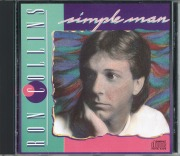 RON COLLINS/SIMPLE MAN (USED)