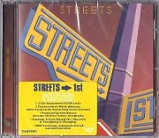 STREETS(US) / 1st (2013 reissue)