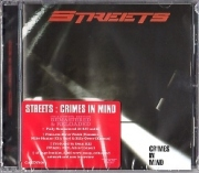 STREETS(US) / Crimes In Mind (2013 reissue)