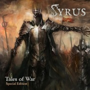 SYRUS (US) / Tales Of War + 1 (Special Edition)