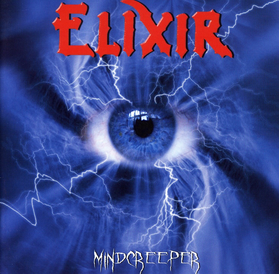 ELIXIR (UK) / Mindcreeper