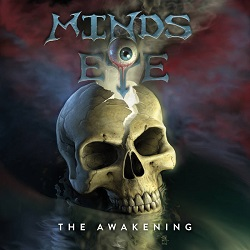 MINDS EYE (US) / The Awakening [Divebomb Bootcamp series #26]