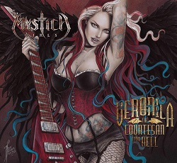MYSTICA GIRLS (Mexico) / Veronica - The Courtesan From Hell