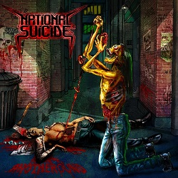 NATIONAL SUICIDE (Italy) / Anotheround