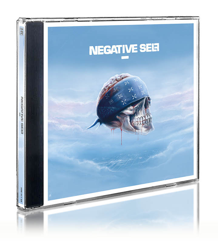 NEGATIVE SELF (Sweden) / Negative Self