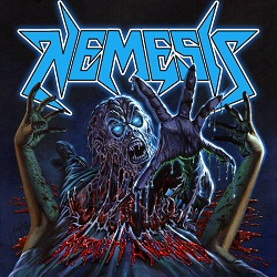 NEMESIS (US) / Atrocity Unleashed
