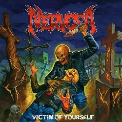 NERVOSA (Brazil) / Victim Of Yourself