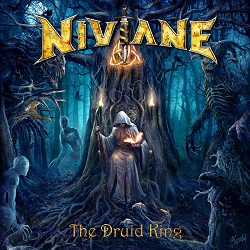 NIVIANE (US) / The Druid King