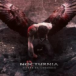 NOCTURNIA (Spain) / Tierra De Cobardes