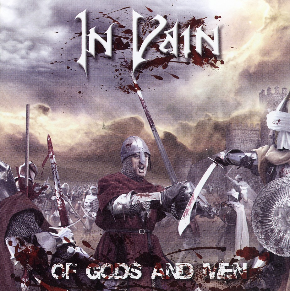 IN VAIN (Spain) / Of Gods and Men