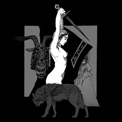 OLD WOLF (US) / Faustian Mass