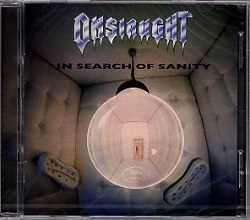 ONSLAUGHT (UK) / In Search Of Sanity (2016 reissue 2CD)
