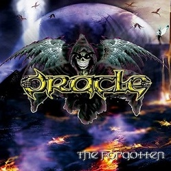ORACLE (Indonesia) / The Forgotten