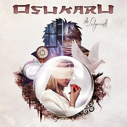 OSUKARU (Sweden) / The Labyrinth