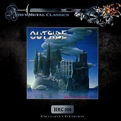 OUTSIDE(Germany) / Magic Sacrifice + 2
