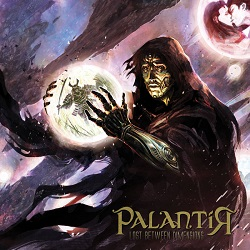 PALANTIR (Sweden) / Lost Between Dimensions