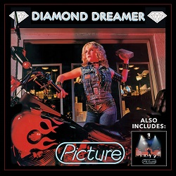 PICTURE (Netherlands) / Diamond Dreamer + Picture 1