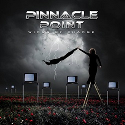 PINNACLE POINT (Denmark) / Winds Of Change