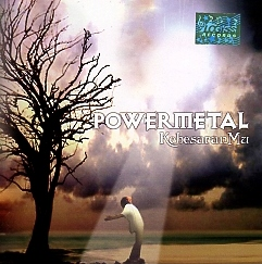 POWER METAL (Indonesia) / KebesaranMu