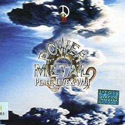 POWER METAL (Indonesia) / Peace, Love & War