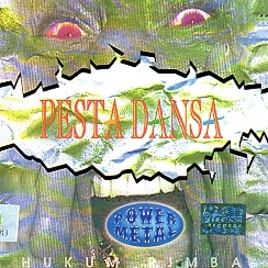 POWER METAL (Indonesia) / Pesta Dansa