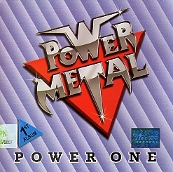 POWER METAL (Indonesia) / Power One