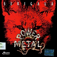 POWER METAL (Indonesia) / Serigala