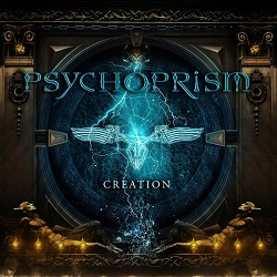 PSYCHOPRISM (US) / Creation