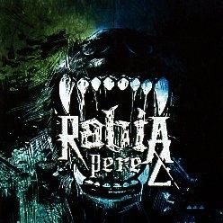 RABIA PEREZ (Spain) / Rabia Perez