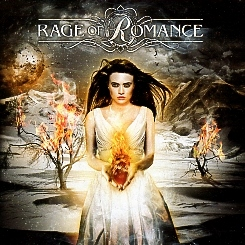 RAGE OF ROMANCE (Greece) / Rage Of Romance