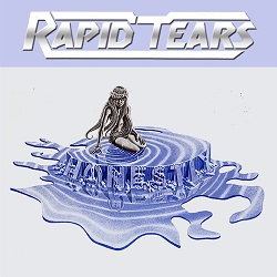 RAPID TEARS (Canada) / Honestly