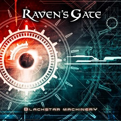 RAVEN'S GATE (Spain) / Blackstar Machinery