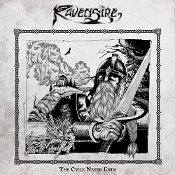 RAVENSIRE (Portugal) / The Cycle Never Ends