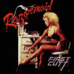 RAZORMAID (US) / First Cutt