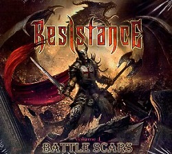 RESISTANCE (US) / Battle Scars