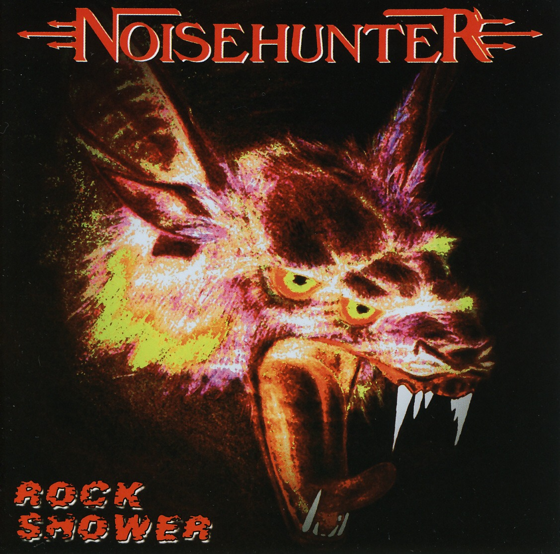 NOISEHUNTER (Germany) / Rock Shower