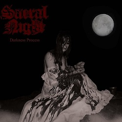 SACRAL NIGHT (France) / Darkness Process