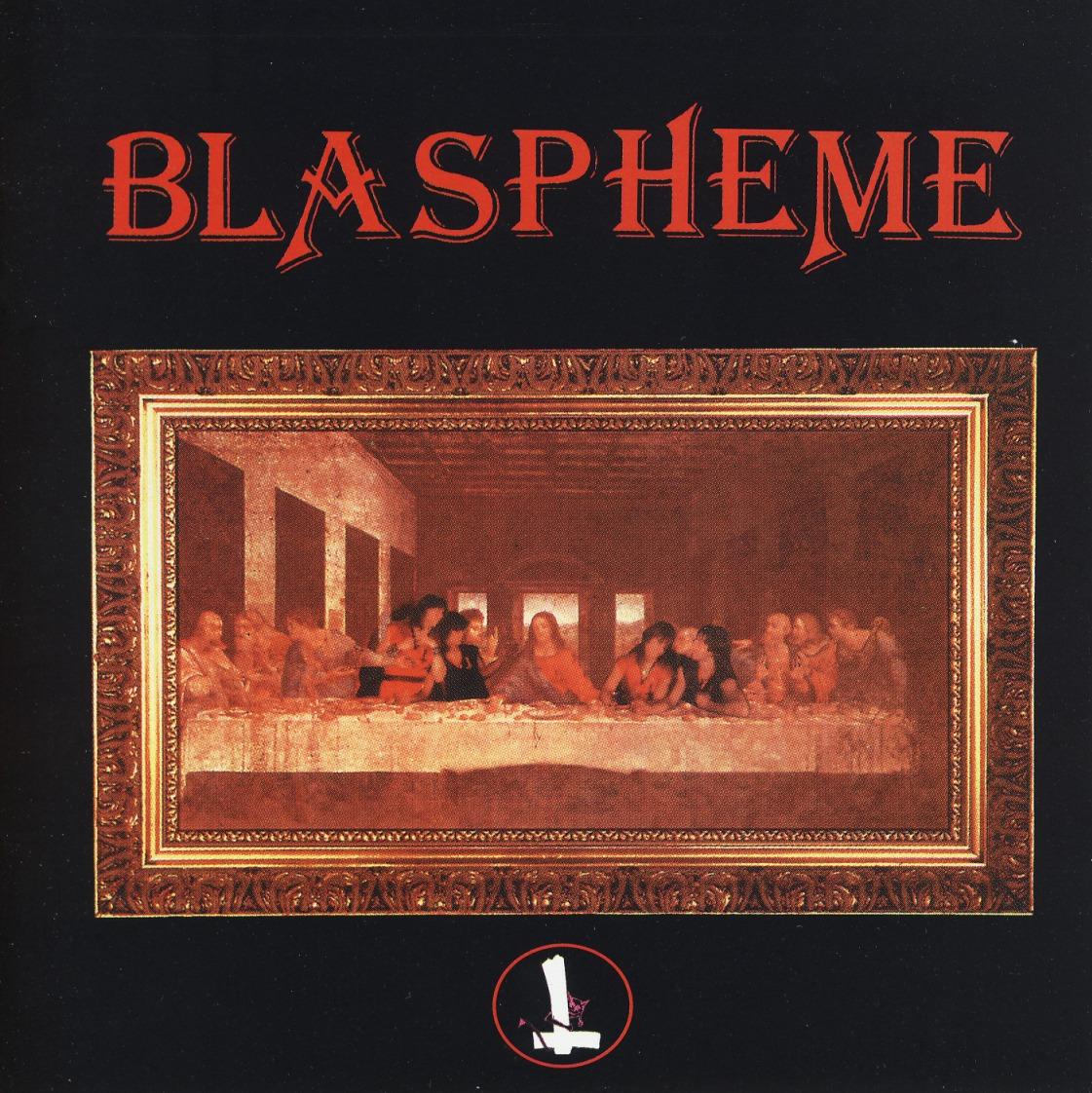 BLASPHEME (France) / Blaspheme