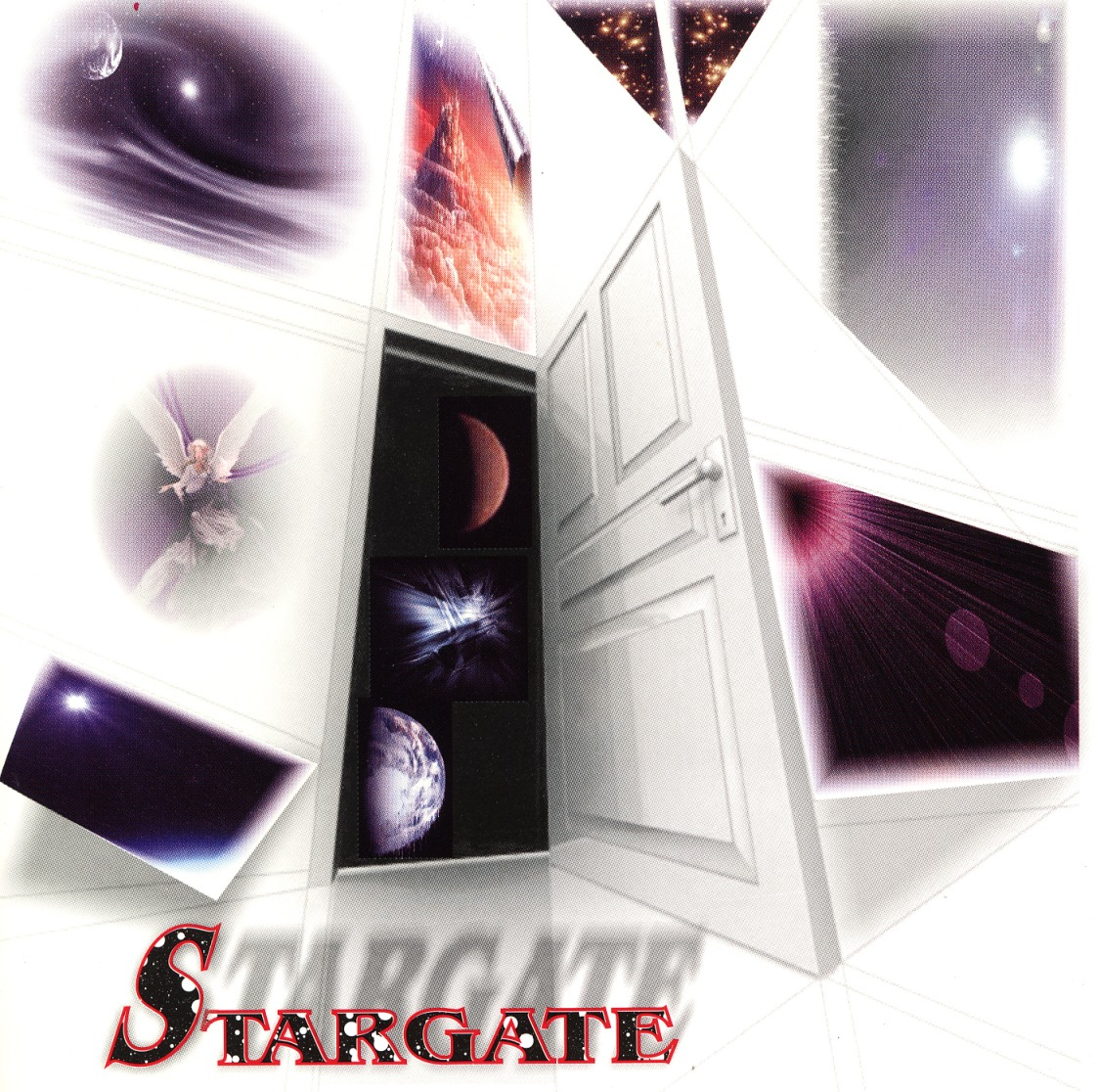STARGATE (Greece) / Stargate