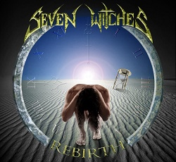 SEVEN WITCHES (US) / Rebirth