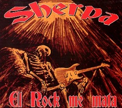 SHERPA (Spain) / El Rock Me Mata (2CD)
